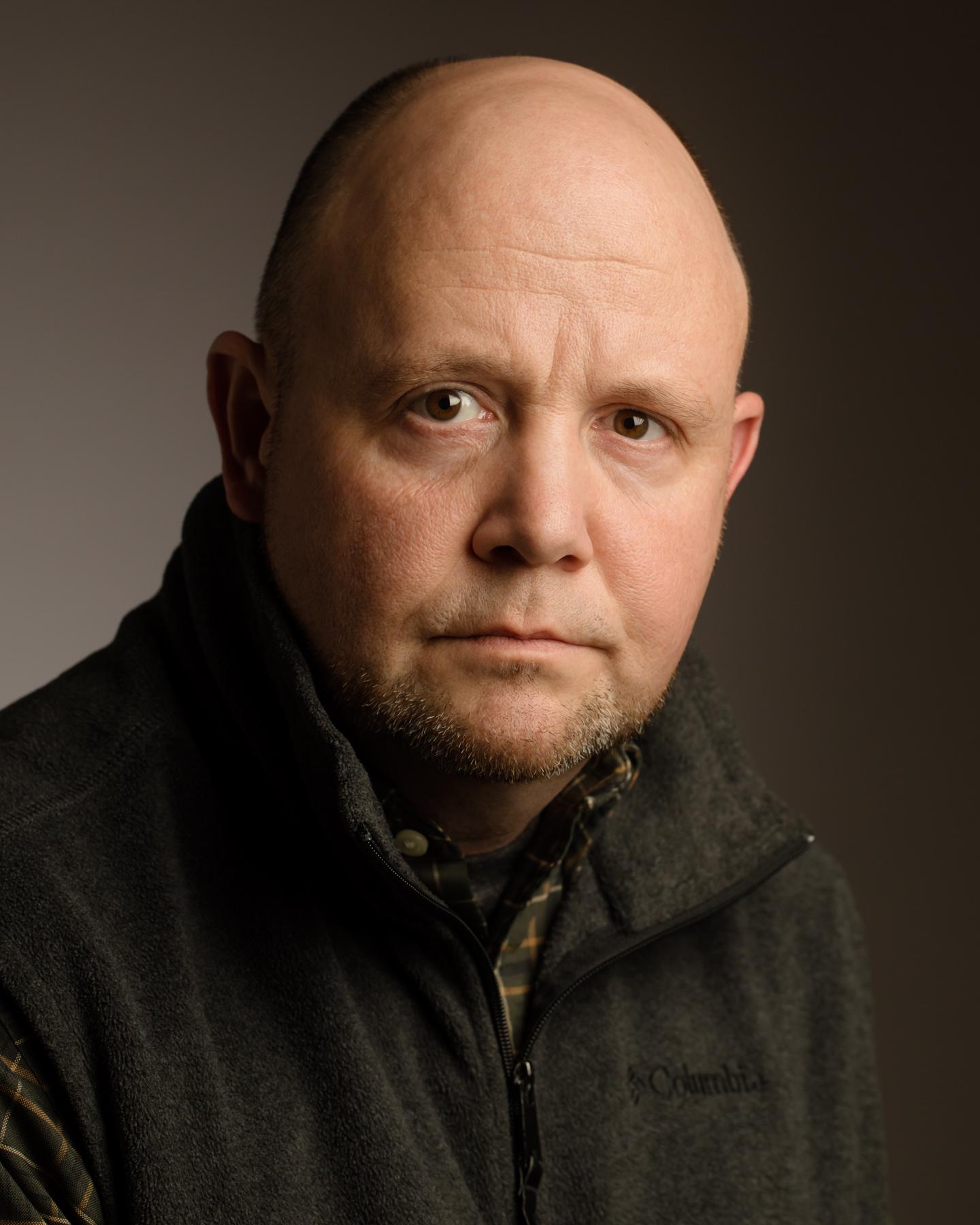 L. Brian Stauffer